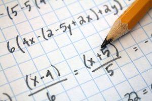 inequação matemática