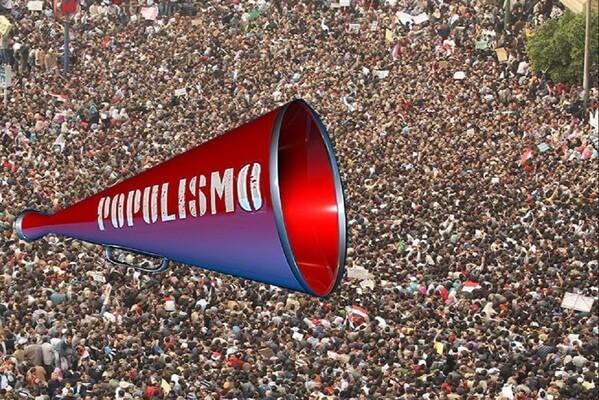populismo o que é