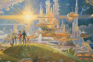 utopia sociedade