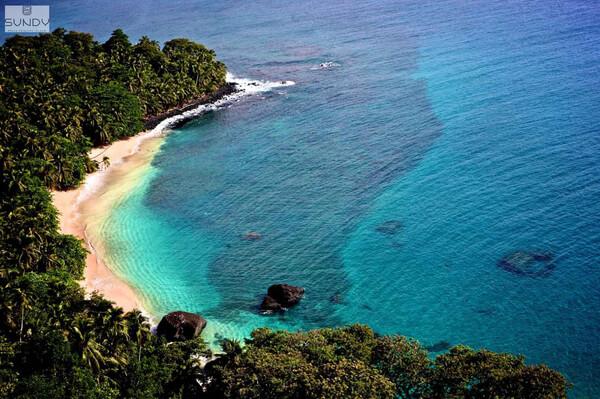 São Tome e Príncipe