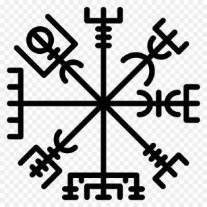 Símbolo solar viking