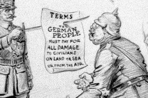 Tratado Versalhes