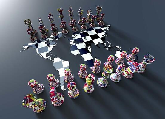 geopolítica