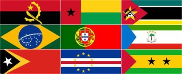 países falantes de português