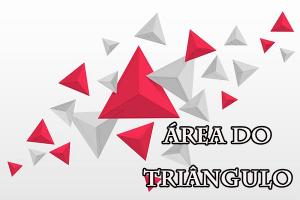 Área do triângulo18
