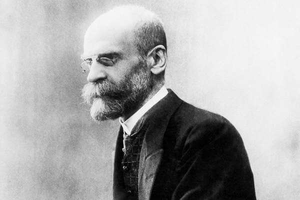 Émile Durkhein