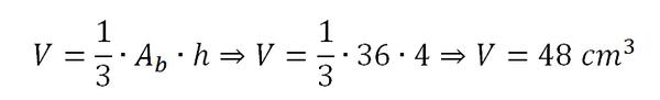 Geometria espacial14