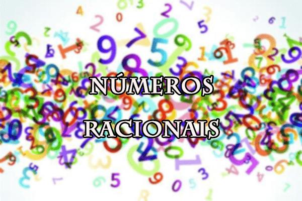 Números racionais12