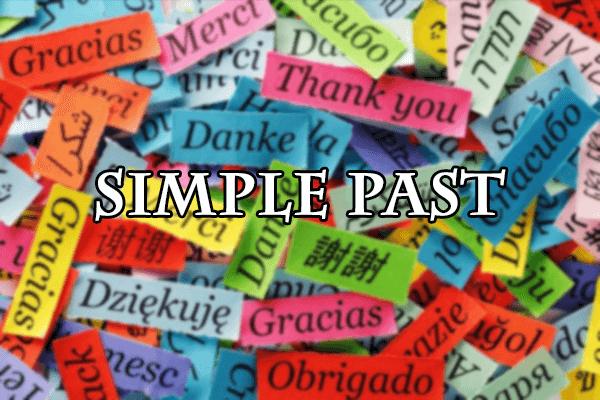 Simple past4