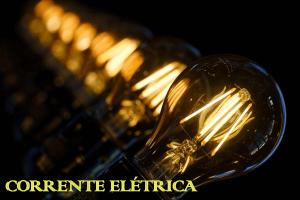 corrente elétrica