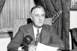 Frankin Roosevelt