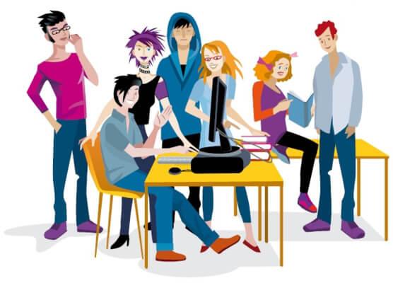 Grupos sociais
