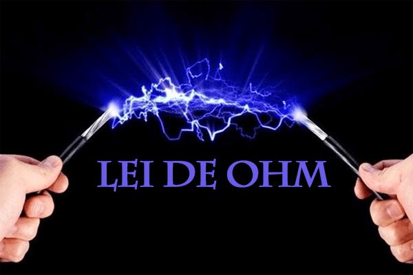 Lei de ohm