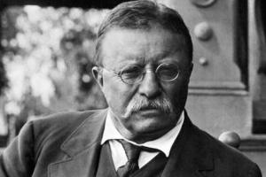 Frankin RooseveltTheodore Roosevelt