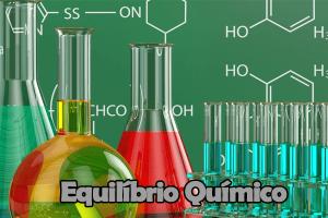 Equilíbrio químico