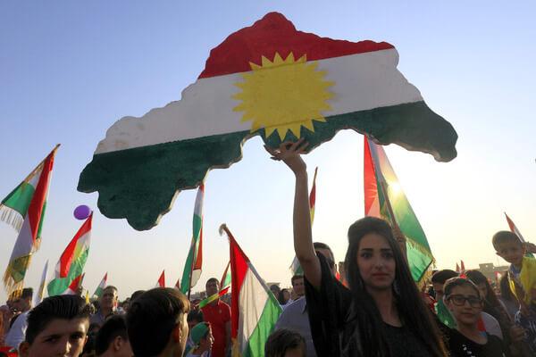 Povo curdo