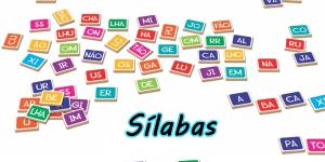 Sílabas