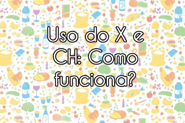 Uso do X e CH: veja aqui como funciona o uso de cada uma!