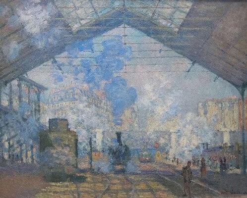 Estação do Louvre