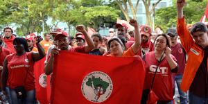 Lutas sociais no Brasil
