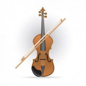 Instrumentos em inglês