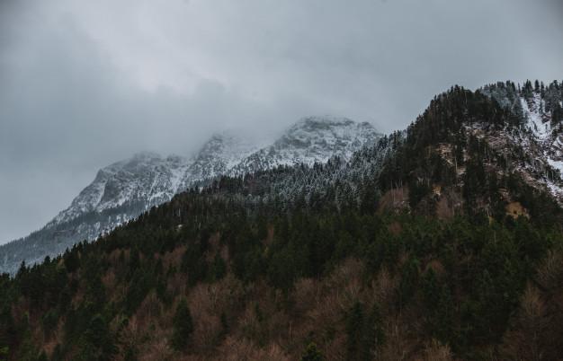 Clima Frio de Montanha