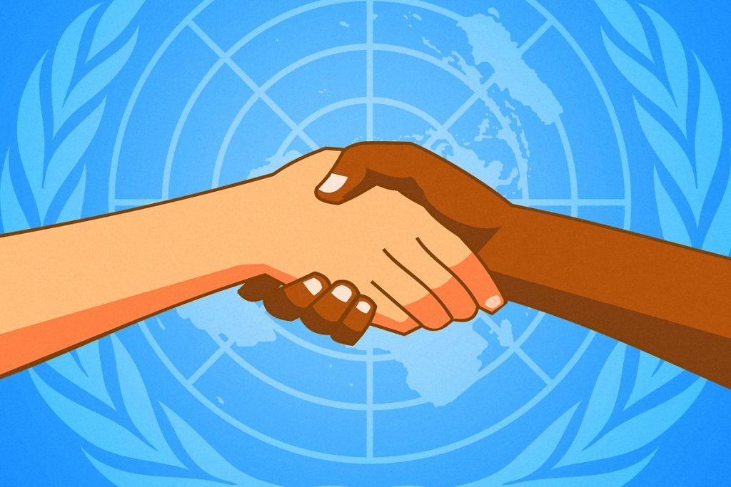 Direitos Humanos - ONU