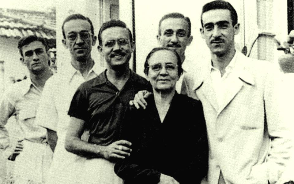 Família Ariano Suassuna