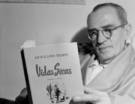 Biografia Graciliano Ramos