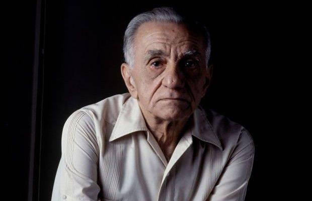 João Cabral de Melo Neto Biografia
