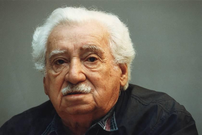 Jorge Amado Biografia